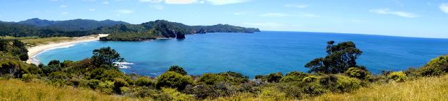 Awana Bay.