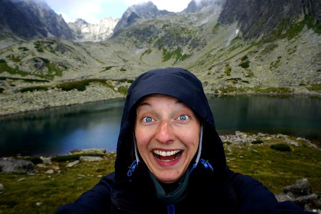 selfie slovakia